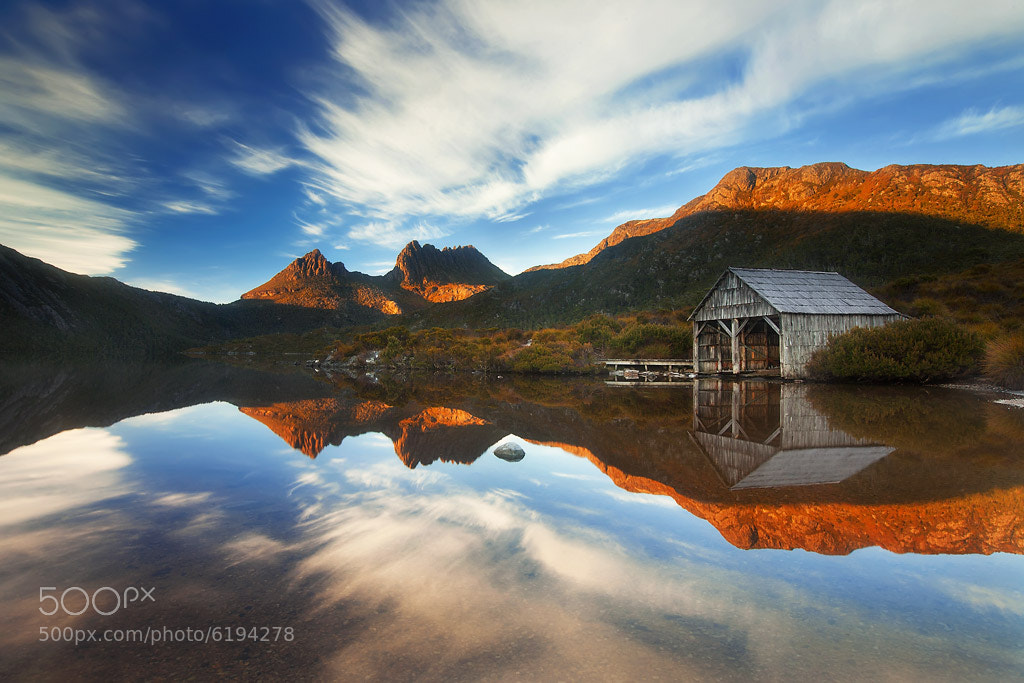 Photograph Reflected Icon by Dylan Toh  & Marianne Lim on 500px
