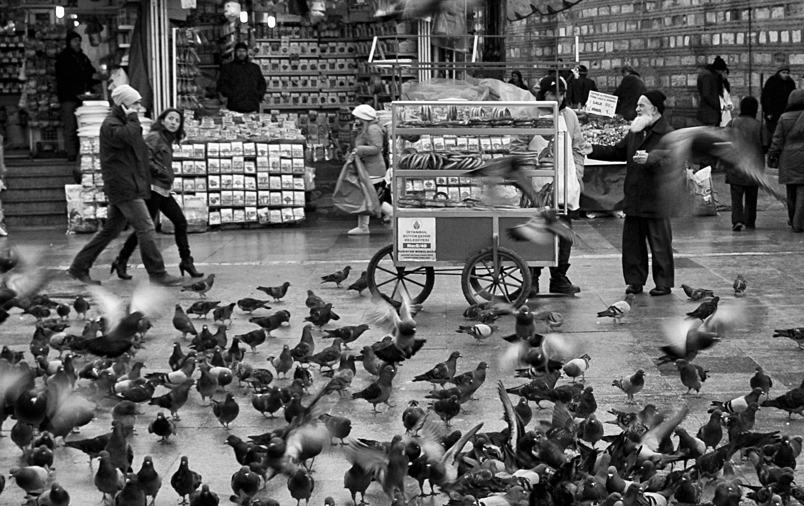 Photograph Hope is the poor man's bread by Vuqar Sevdimali on 500px