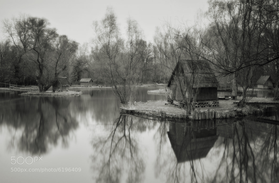 Photograph Calm Place by Csilla Zelko on 500px