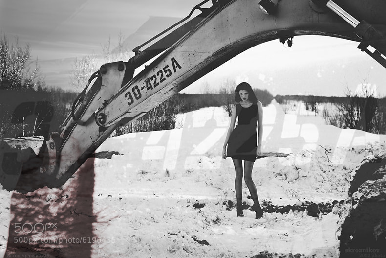 Photograph Untitled by Mihail Skroznikov on 500px