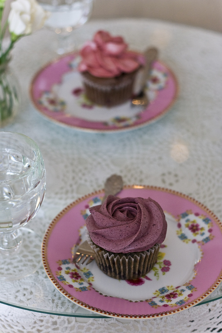 Photograph Pink Cupcakes  by Wictoria Nordgaard on 500px