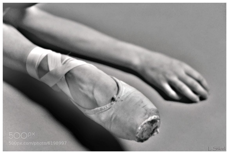 Photograph The End by Luigi Shkreli on 500px