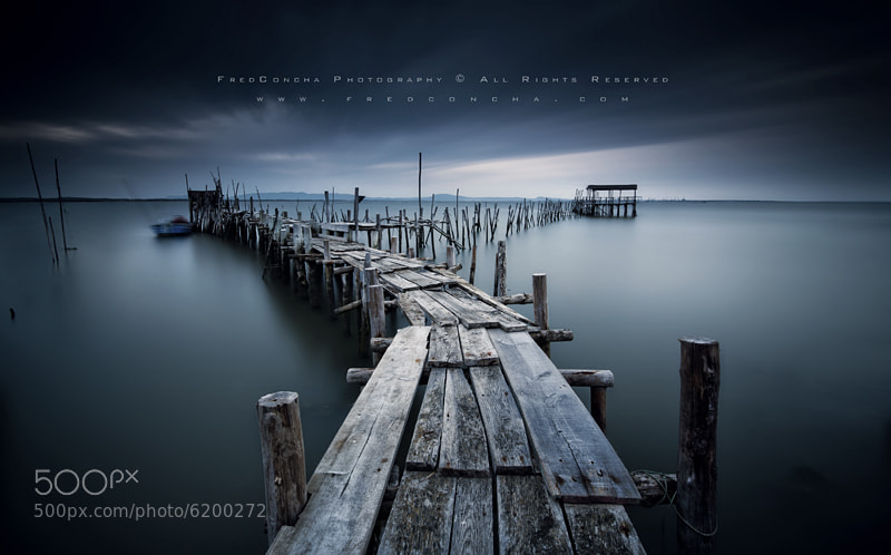 Photograph Carrasqueira by Fred Concha on 500px