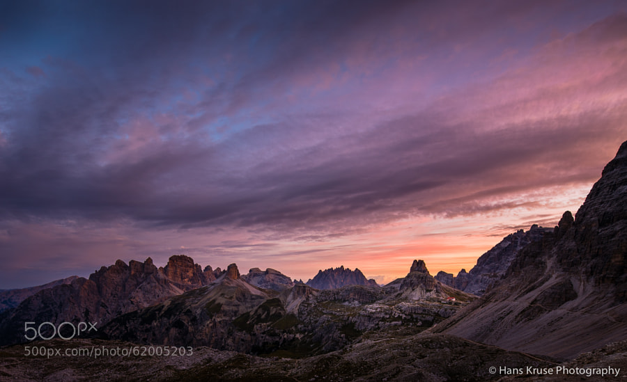 This photo was shot during the Dolomites East September 2012 photo workshop. There are two Dolomites East workshops in 2014 still with available seats.