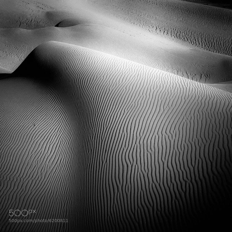 Photograph Liquid Sands by Hengki Koentjoro on 500px
