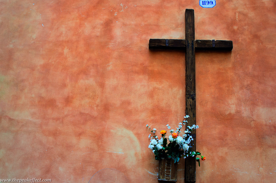 Crucis by Donato Scarano on 500px.com