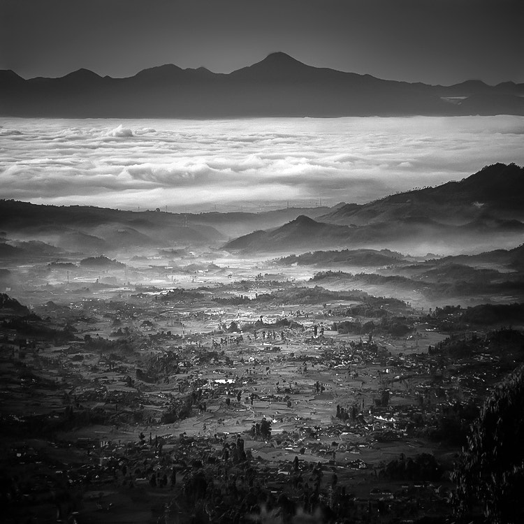 Photograph Morning Altitude  by Hengki Koentjoro on 500px