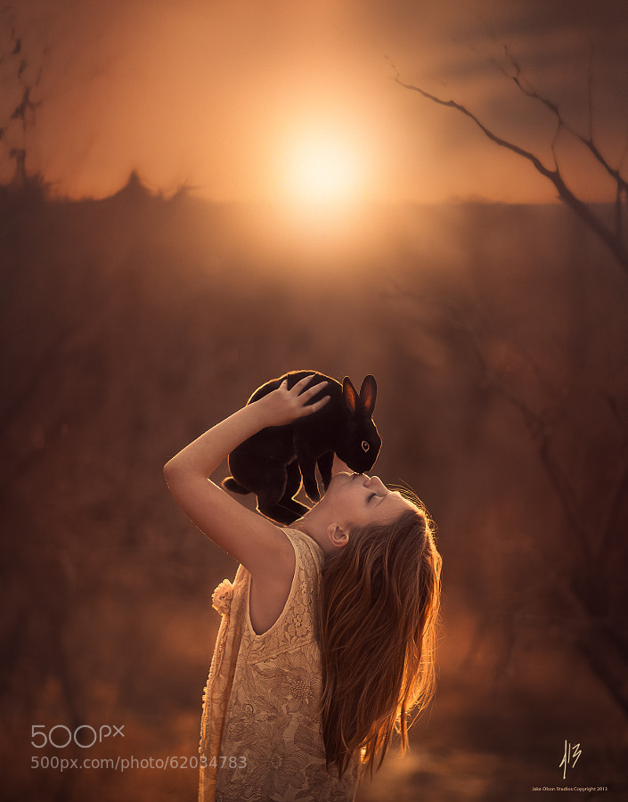 Photograph Nearing Spring by Jake Olson Studios on 500px