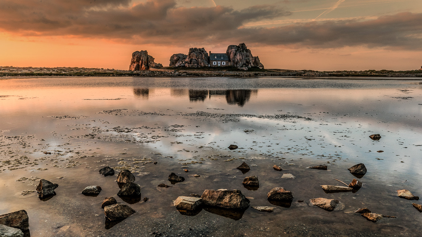 Photograph Castel Muer by Rudy Denoyette on 500px