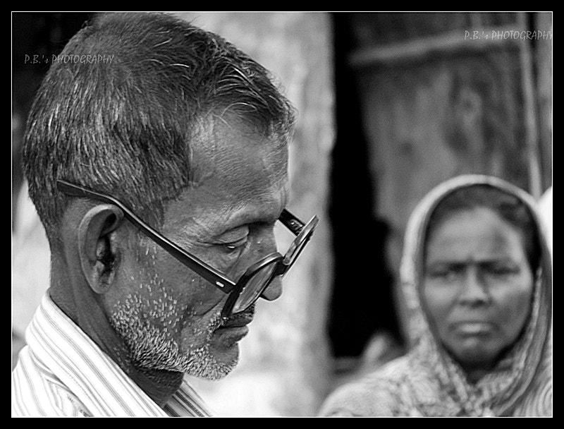 Photograph Busy Man. by PRASUN BISWAS on 500px
