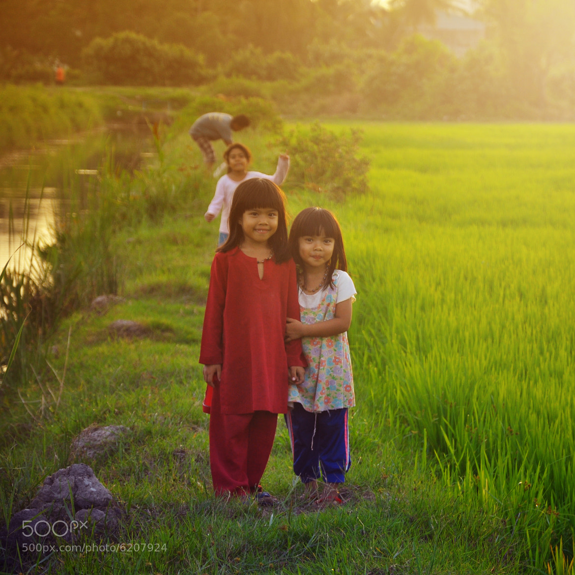 Photograph Our Moment To Remember by Firdaus Radzi on 500px