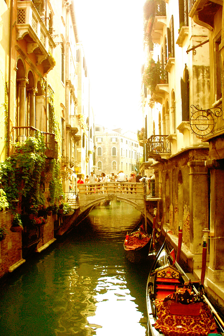 Photograph Cálida Venecia by Paqui Camacho on 500px