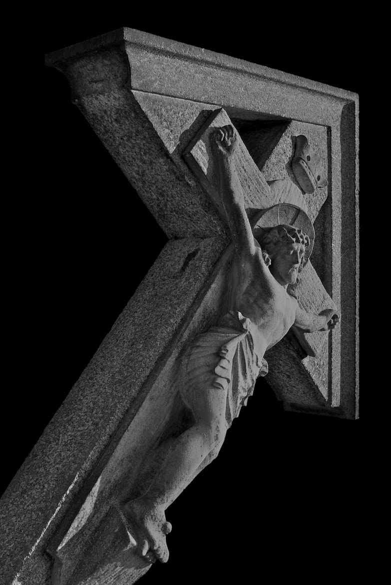 Photograph Crucifixtion II by Adam Dance on 500px