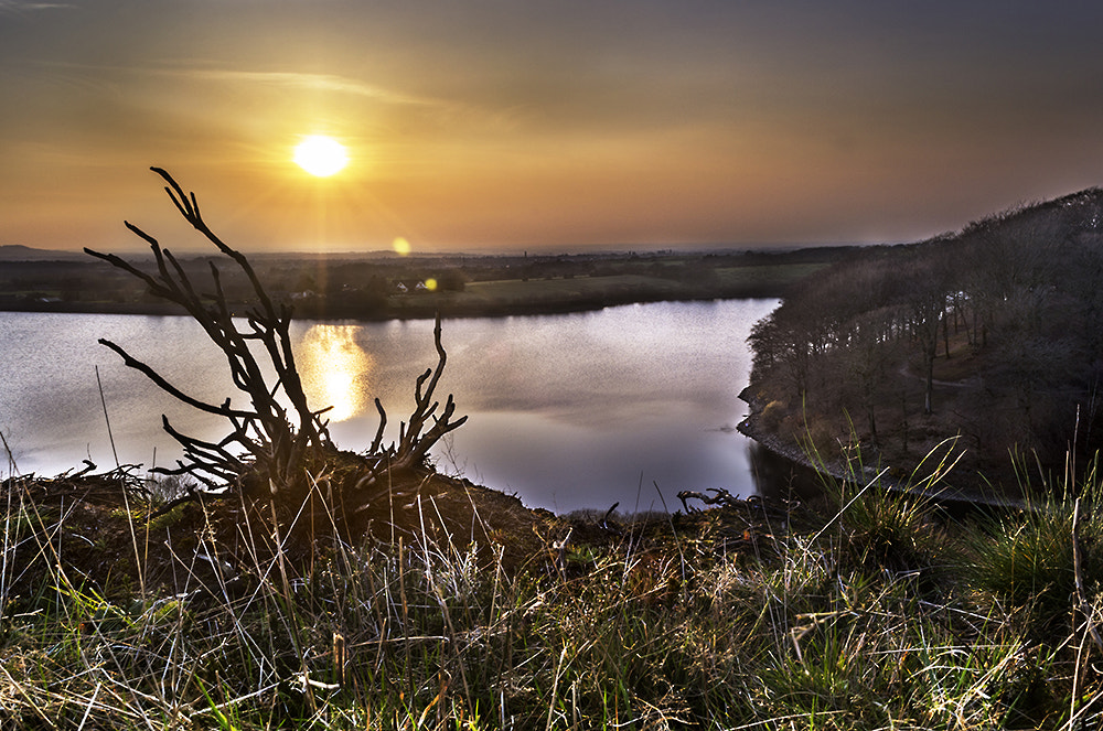 Photograph Rivington Sunset by Andy Butler on 500px