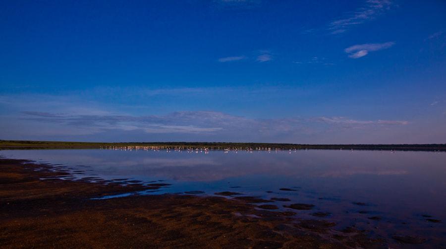 Lake Masek, Tanzania