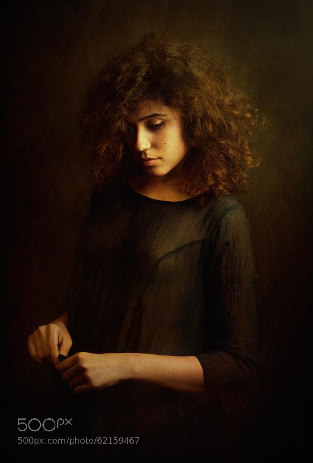 Sabina by Zachar Rise