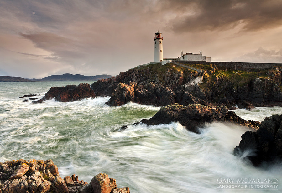 Fanad Lighthouse by Gary McParland on 500px.com