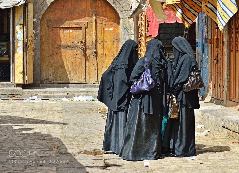 Photograph Women by Csilla Zelko on 500px