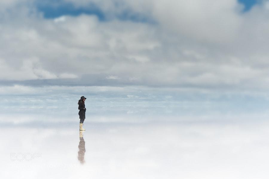 alone* by Takaki Watanabe (takaki) on 500px.com