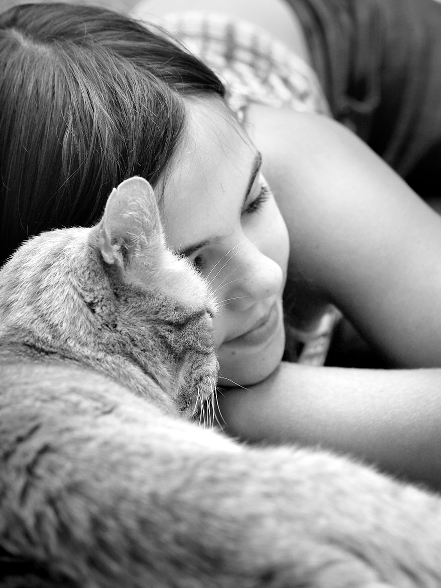 Photograph Cuddlesome by Thomas Epting on 500px