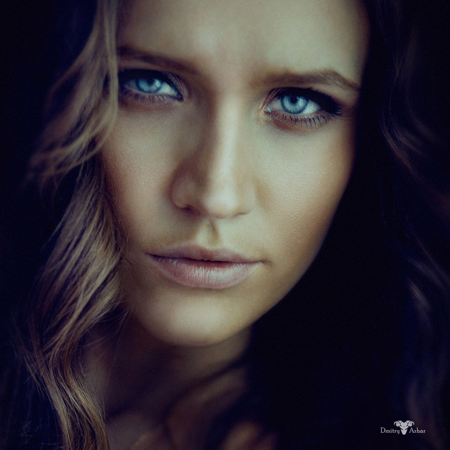 Photograph Alice by Dmitry Arhar on 500px