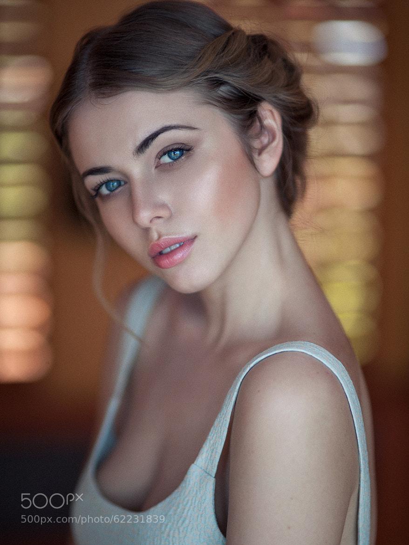 Photograph Alina by Алексей Казанцев on 500px