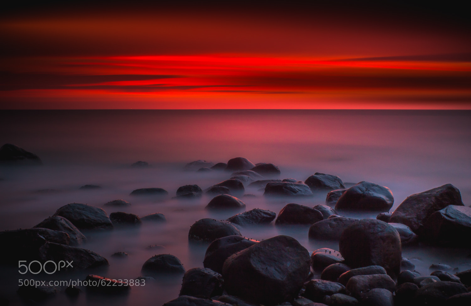 Photograph When earth become by Christian Wig on 500px