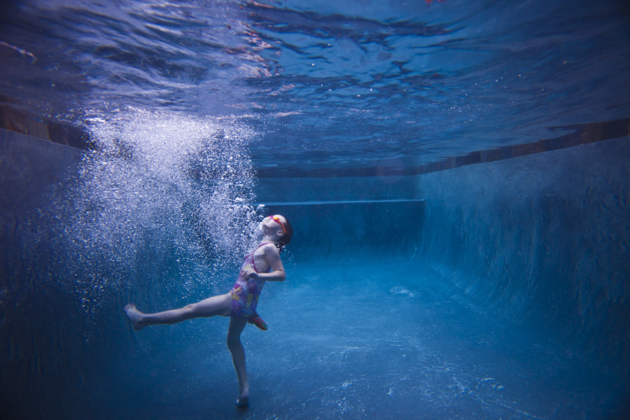 Photograph Dance of the Water Fairies by Bill Pennington on 500px