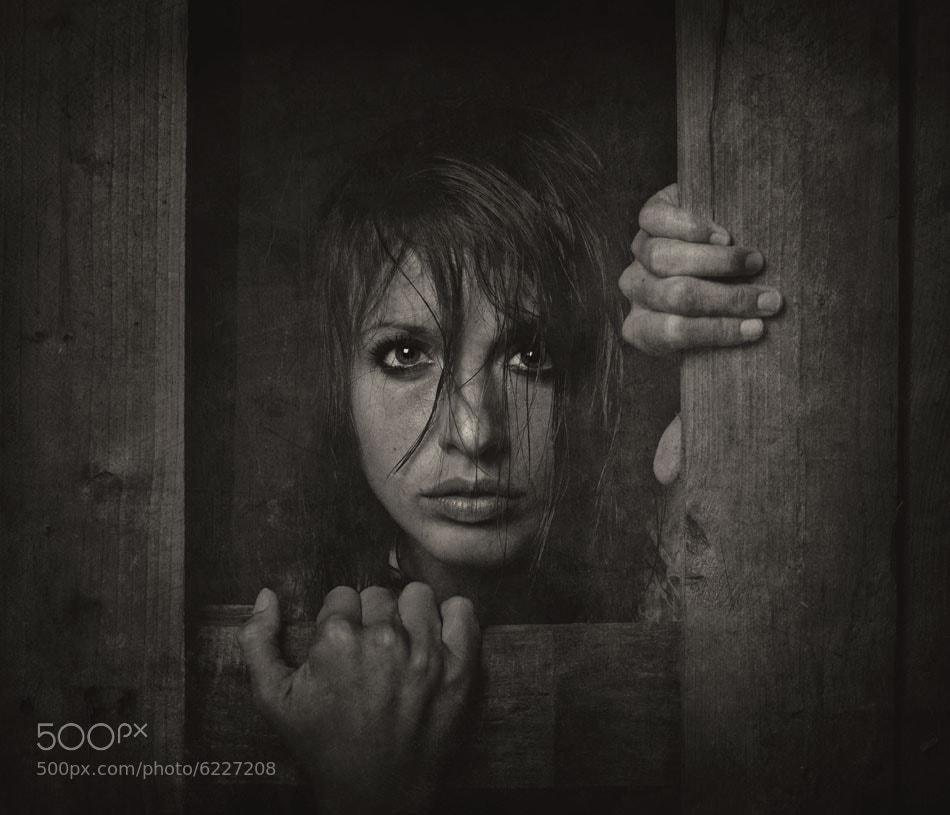 Photograph dark  by Martin Waldbauer on 500px