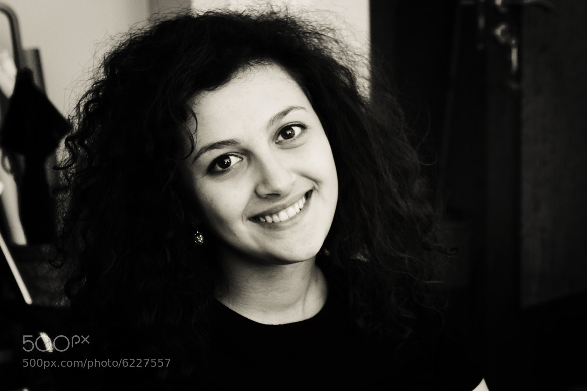 Photograph Silvi by Alexander Lazarov on 500px