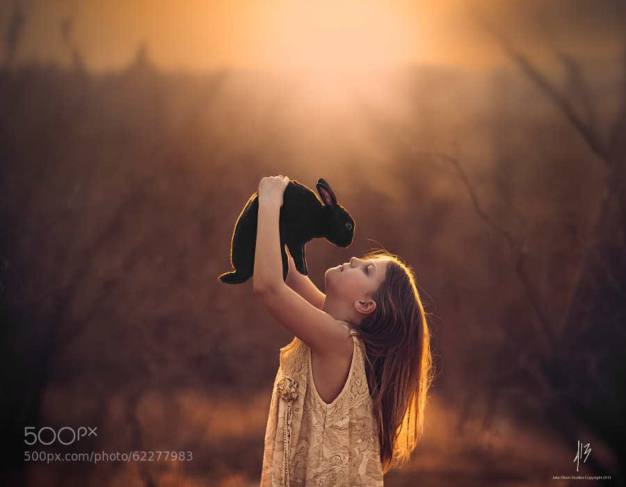 Photograph Another Life by Jake Olson Studios on 500px