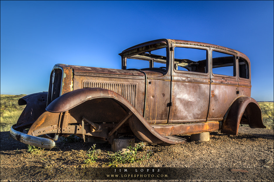 Photograph 1932 Studebaker by Jim Lopes on 500px