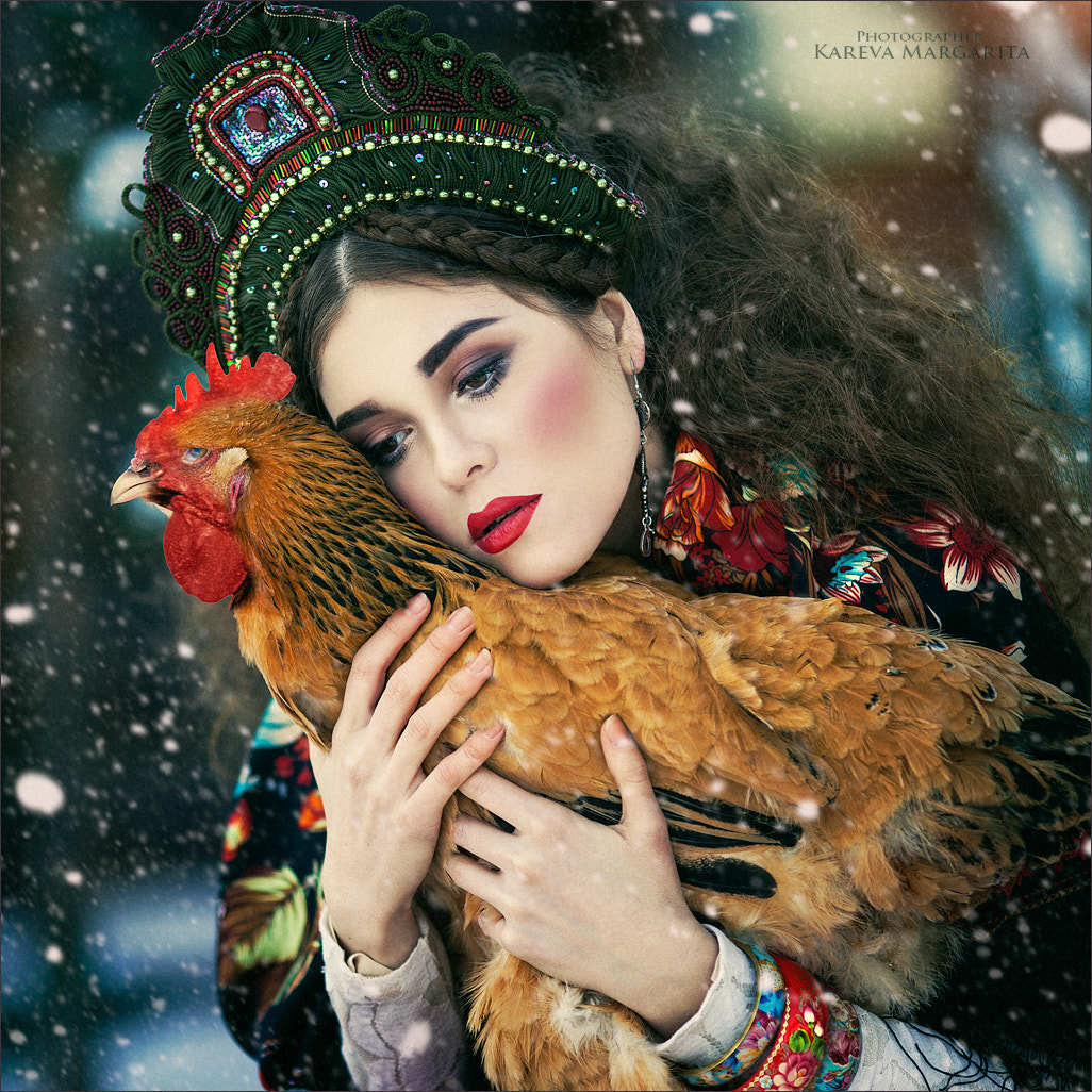 Photograph Russian style by Margarita Kareva on 500px