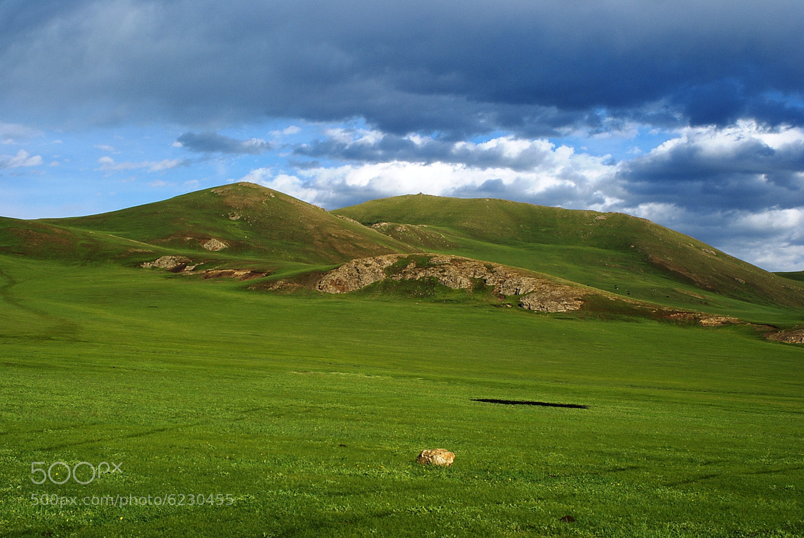 Photograph Colours of Mongolia by Branko Frelih on 500px
