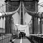 Постер, плакат: Brooklyn Bridge Under Reno