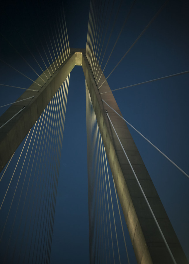 charleston bridge de Nate Pierce en 500px.com