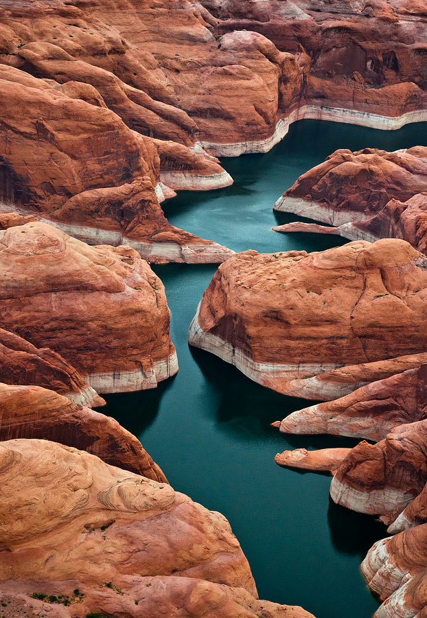 Photograph Red canyons of Lake Powell by Gleb Tarro on 500px