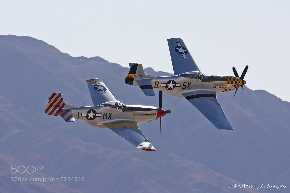 Photograph Flying Legands by Patrick Foss on 500px