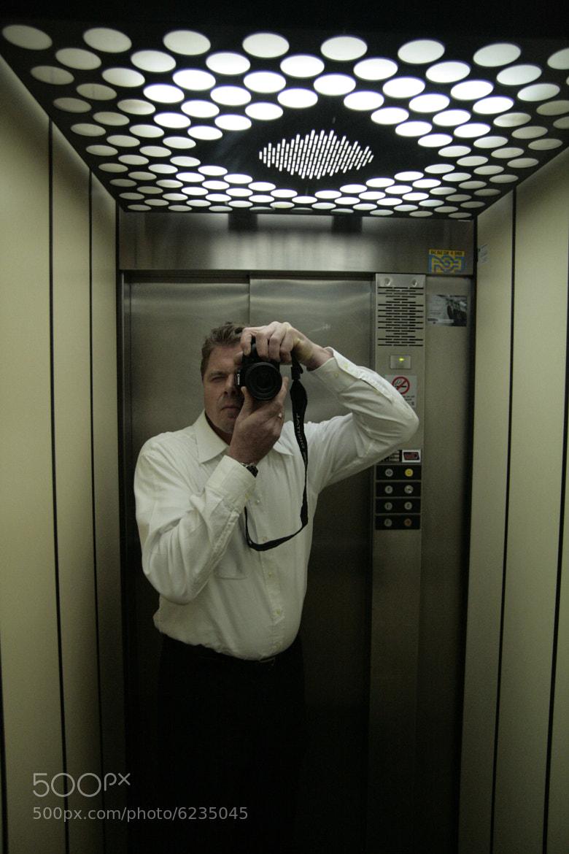 Photograph self portrait by Geert Van der Straeten on 500px