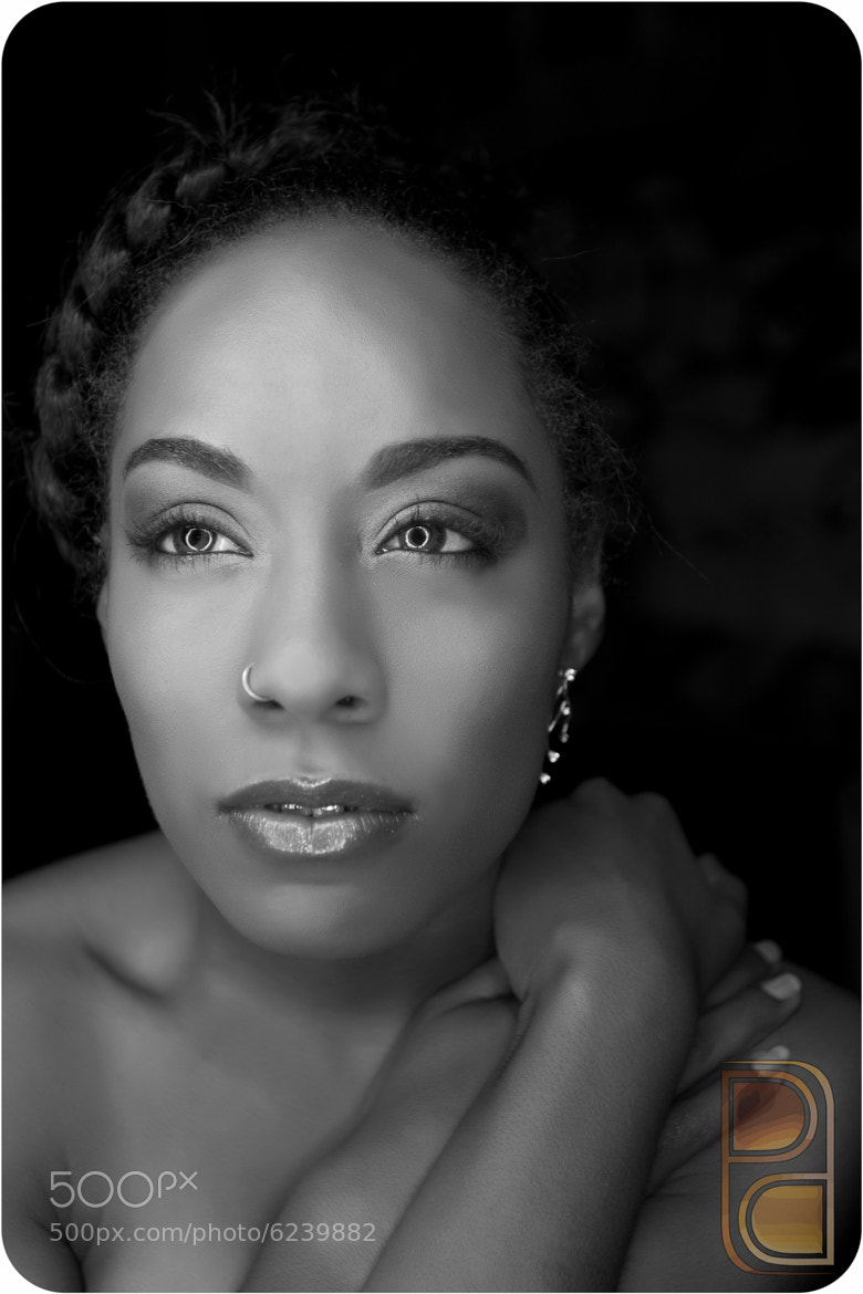 Photograph Tenecia Toliver by Philbert Photography on 500px