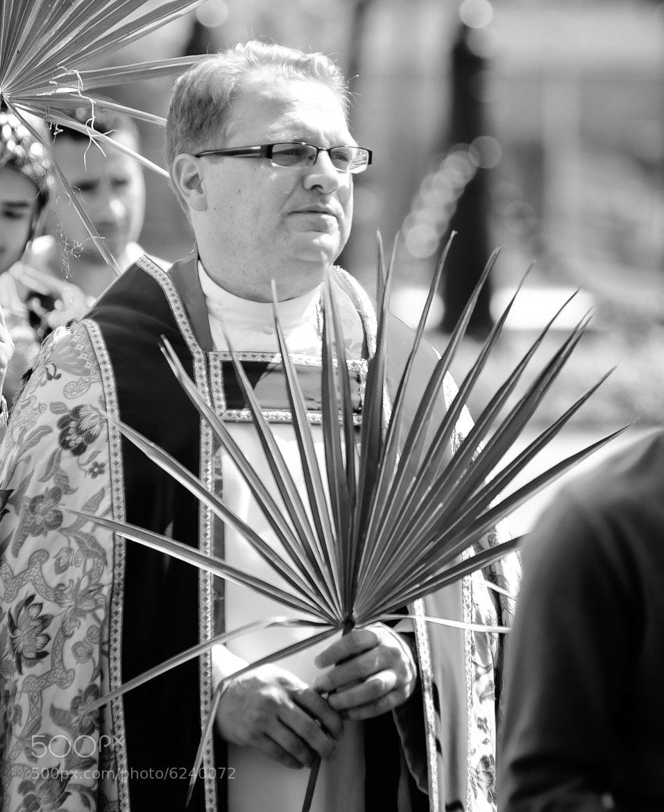 Photograph Palm Sunday by Kurt Anno on 500px