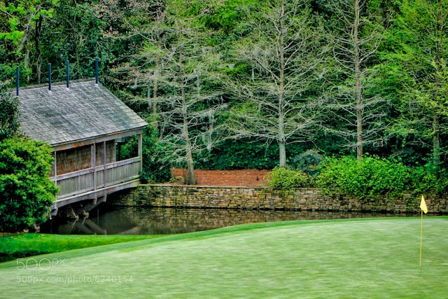 Photograph Augusta #11 by Chris Cate on 500px