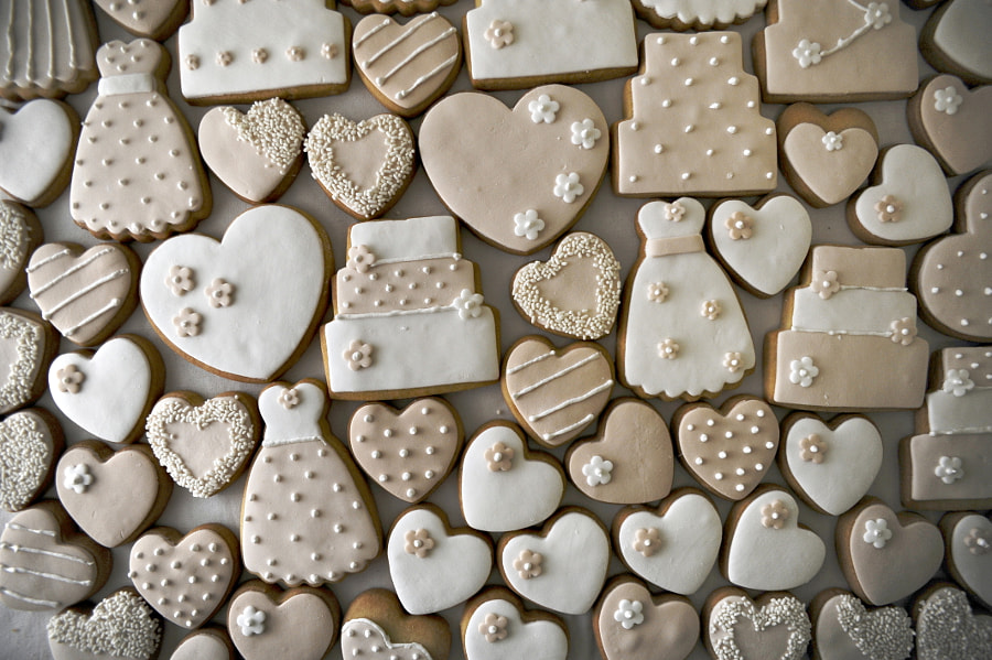 Photograph Cookies by A Sot on 500px