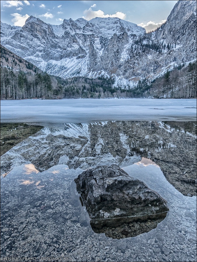 Langbath Lake
