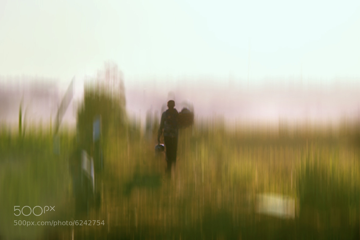 Photograph The power of farmers by 3 Joko on 500px