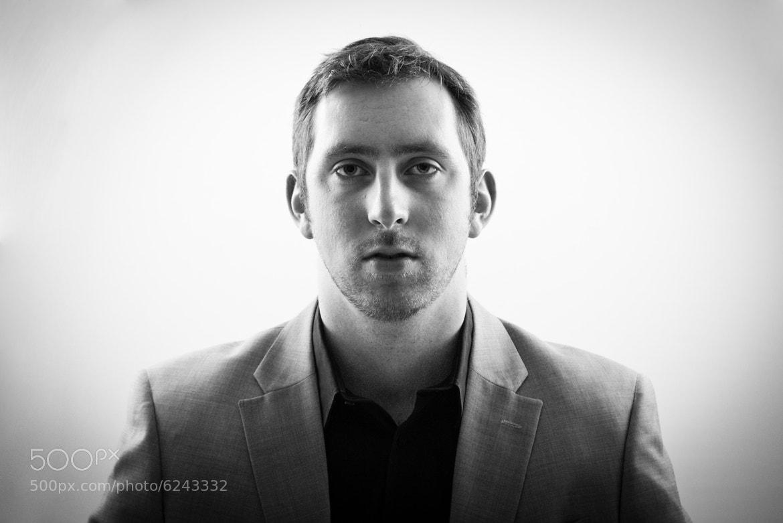 Photograph Man by MK Tran on 500px