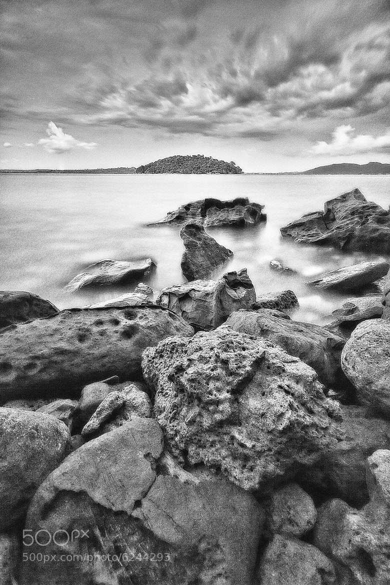 Photograph The Black & While Island by Mardy Suong Photography on 500px