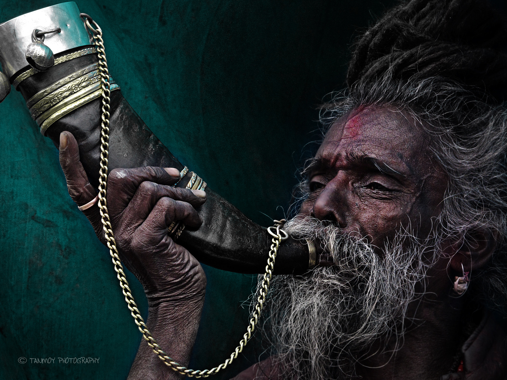 Photograph Holy- Musician by Tanmoy Debnath on 500px