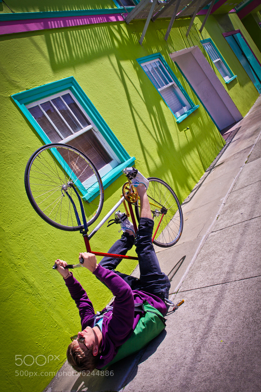 Photograph Air Riding. by Tori Lesikar on 500px