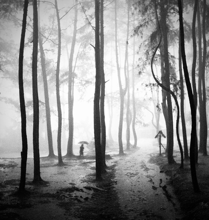 Photograph Once Upon A Time by Hengki Lee on 500px